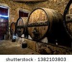 march 25  2019  douro valley ... | Shutterstock . vector #1382103803