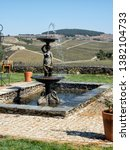 march 25  2019  douro valley ... | Shutterstock . vector #1382104733