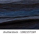 yarn macro texture. gradient...   Shutterstock . vector #1382157269
