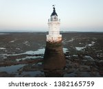 Plover Scar Lighthouse Also...