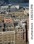 london   Shutterstock . vector #138231398