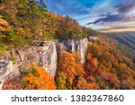 New River Gorge  West Virginia  ...
