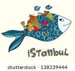 Istanbul Fish
