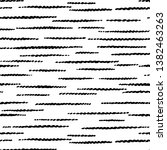 a set of black and white dotted ... | Shutterstock . vector #1382463263