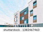 apartment modern house and home ... | Shutterstock . vector #1382467463