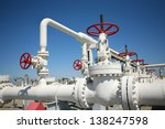 Oil And Gas Processing Plant...