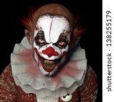 Scarier Clown 1  A Scarier...
