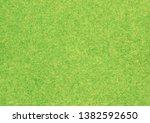 thehorizontal natured green... | Shutterstock . vector #1382592650