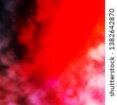 dark orange vector layout with...   Shutterstock .eps vector #1382642870