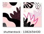 modern abstract design...   Shutterstock .eps vector #1382656430
