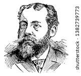 hjalmar hjorth boyesen  1848...   Shutterstock .eps vector #1382739773