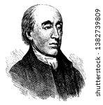 james hutton  m.d.  he was a...   Shutterstock .eps vector #1382739809