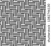 seamless stripe pattern.... | Shutterstock .eps vector #1382746130
