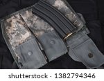 special weapons and tactics... | Shutterstock . vector #1382794346