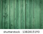 Old Painted Boards For Use As A ...