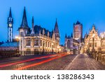 Picturesque Medieval Buildings...