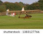 old warden  bedfordshire  uk  ...   Shutterstock . vector #1383127766
