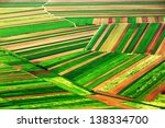 aerial abstract view of a...