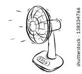 Electrical Fan Is Working ...