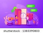 electronic goods technical... | Shutterstock .eps vector #1383390803