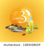 Omega 3. Basics Of Healthy...