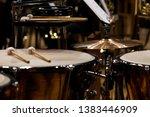 Orchestral Percussion...