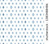 watercolor seamless pattern...   Shutterstock . vector #1383488486