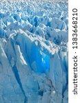 Patagonia Perito Moreno Blue Glacier - Fine Art prints