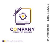 company name logo design for...