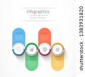 infographic design elements for ...   Shutterstock .eps vector #1383931820