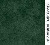 vintage paper texture. green... | Shutterstock . vector #1384184450