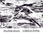 distressed background in black... | Shutterstock . vector #1384315496