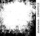 universal design.black and...   Shutterstock . vector #1384659113