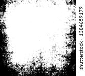 universal design.black and...   Shutterstock . vector #1384659179