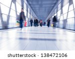 passenger in the beijing bus... | Shutterstock . vector #138472106