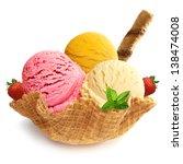 Ice Cream Scoops   Ice Cream I...