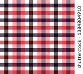 square pattern seamless... | Shutterstock .eps vector #1384804910