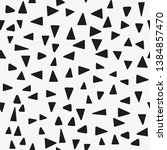 seamless repeat pattern of...   Shutterstock .eps vector #1384857470