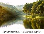 Beautiful Landscape View Of...