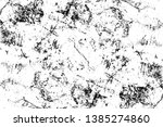 Stock photo old grunge background abstract wallpaper texture backgrounds black and white pattern of spots 1385274860