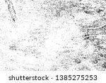 Stock photo black and white pattern monochrome abstract texture background of cracks scuffs chips stains 1385275253