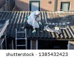 Professional Asbestos Removal....
