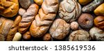 Different Types Of Bread. Top...