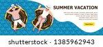 illustration vector flat... | Shutterstock .eps vector #1385962943