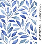 seamless pattern with stylized...   Shutterstock . vector #1385979173