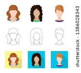 vector illustration of... | Shutterstock .eps vector #1386028343