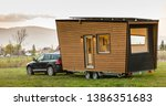 mobile tiny house. great for...