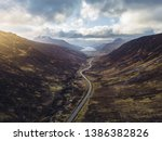 Glen Docherty Scotland Nc500...