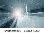 business travel | Shutterstock . vector #138657650