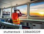 Pilot  Port Control Or Duty...